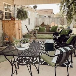 How to Create a Beautiful Outdoor Space on a Budget