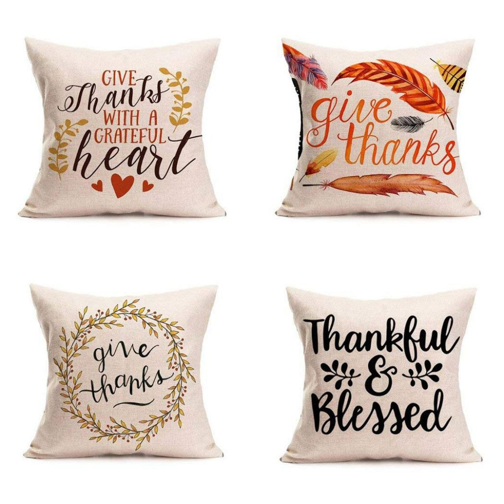 18 Fall Home Decor Finds for Under $50