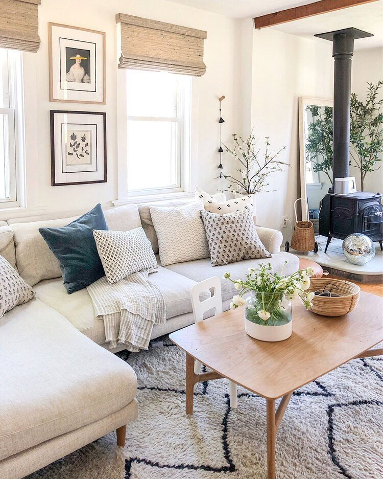 Top 5 Home Decor Trends of 2021
