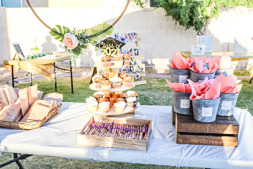 how to host the best graduation party
