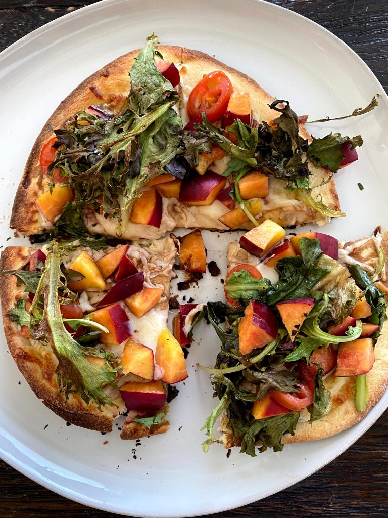 Easy Summer Lunches